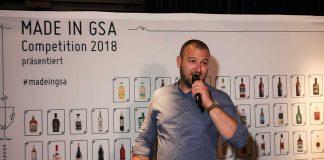 Made in GSA Competition kürt hochwertige Drinks aus heimischen Produkten