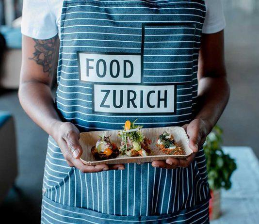 FOOD ZURICH 2019: Das Festivalprogramm ist angerichtet