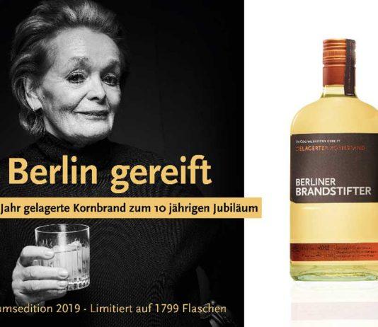 10 Jahre Berliner Brandstifter
