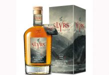 SLYRS Mountain Edition – der neue, bayrische Highlander