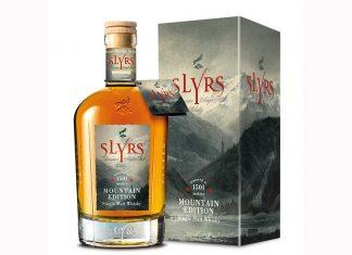SLYRS Mountain Edition – der neue, bayrische Highlander