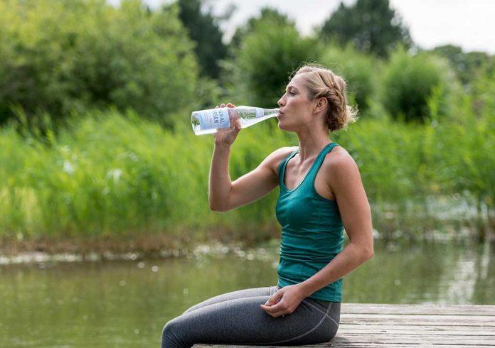 Trinktipps für Sommer-Sportler