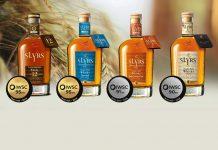 IWSC 2019: SLYRS Whisky räumt Preise ab