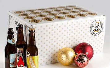 CRAFT LENDER – der Craft-Bier Adventskalender