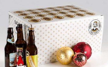CRAFT LENDER – der Craft-Bier Adventskalender