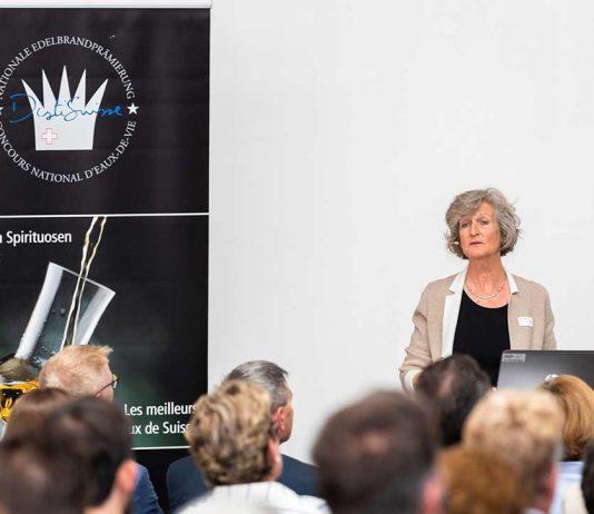 In Basel fand am 17. Oktober 2019 die DistiSuisse Spirituosenprämierung statt.